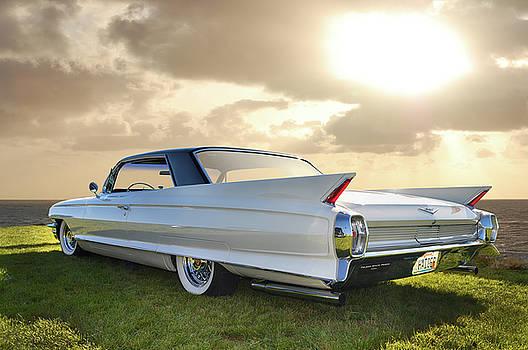1962 Cadillac by Bill Dutting