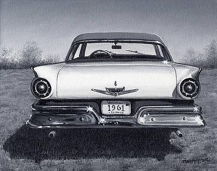 1961 by Matthew Martelli