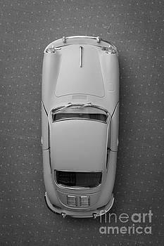 Edward Fielding - 1961 Porsche 356 B Coupe