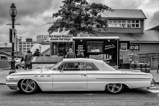 1962 Buick by Ken Morris