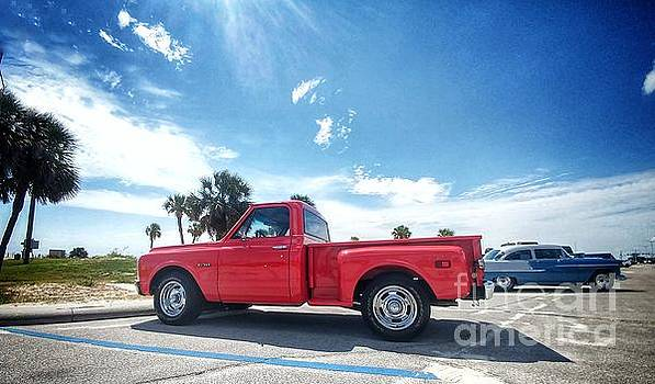 1969 C10 Chevrolet on Beach Blvd by Southern Tradition