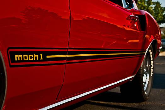 onyonet  photo studios - 1969 Mustang Mach I