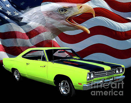 Peter Piatt - 1969 Plymouth Road Runner Tribute