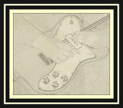 Chris Berry - 1972 Fender Telecaster Custom