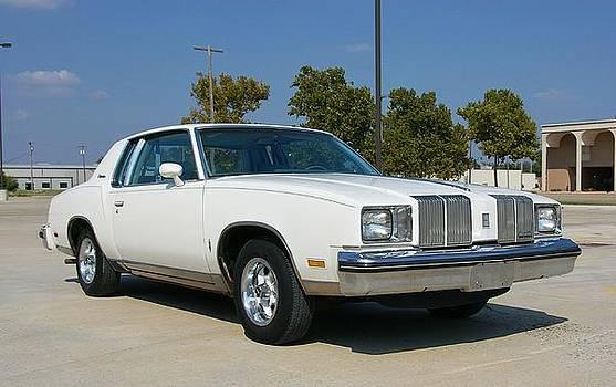 1979 Oldsmobile Cutlass by Randy Sherman