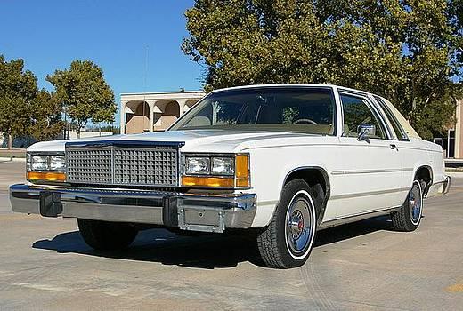 1981 Ford LTD by Randy Sherman