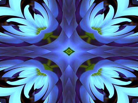 1.Abstract.1 by Ramona Barnhill