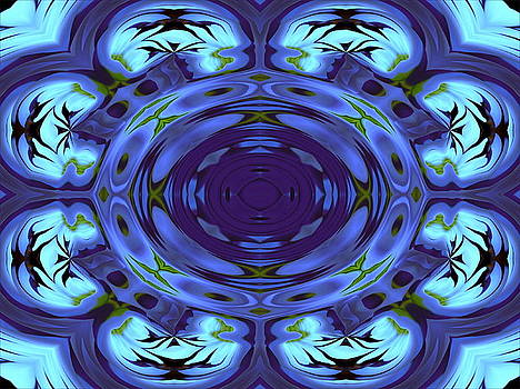 1.Abstract.3 by Ramona Barnhill