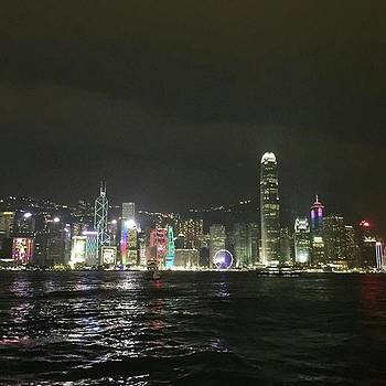 #香港 #hongkong by Takaharu Nakamoto