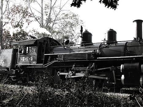 Scott Hovind - 2-8-2 Steam Locomotive 3