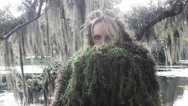 Hoodoo on the Bayou by Karen StClaire