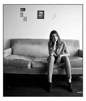 Alone - La Soledad Posmoderna by Nate Stein