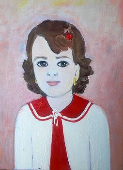 Antonia by Elena Buftea