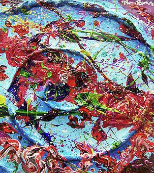 Aquatica by Nino  B