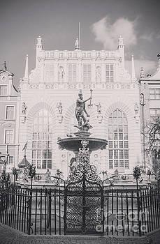 Mariusz Talarek - Artus Court, Gdansk