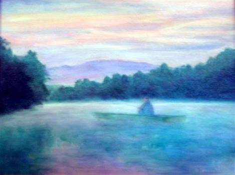 At Peace by Dixie Hester