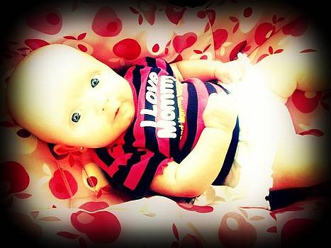 Babygirl by Emma Sechrest