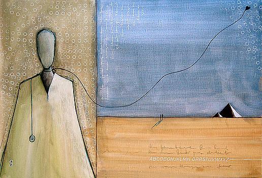 BaloonHeart II by Baard Martinussen