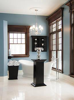 Michael Rutland - Bathroom