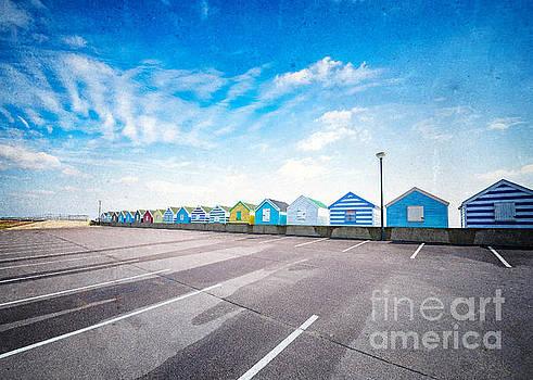 Svetlana Sewell - Beach Huts