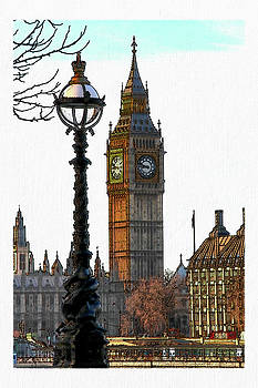 David Pringle - Big Ben