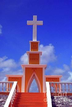 Gary Wonning - Bonaire