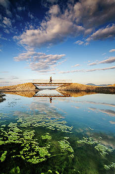 Bridge by Okan YILMAZ