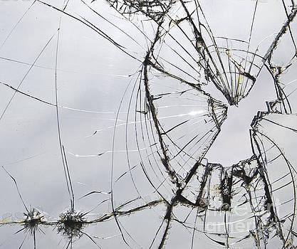 Broken by Glennis Siverson