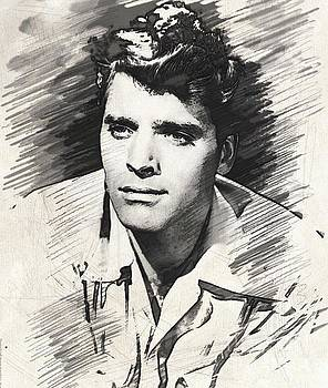John Springfield - Burt Lancaster, Vintage Actor