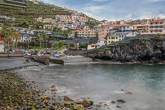 Camara de Lobos - Madeira by Joana Kruse
