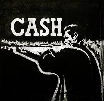 Cash by Pete Maier