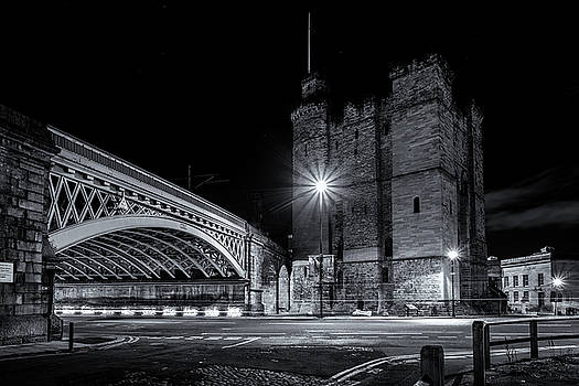 David Pringle - Castle Keep