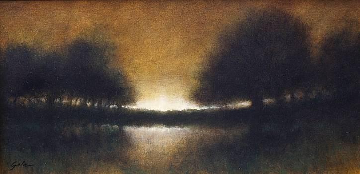 Celestial Place #9 by Jim Gola