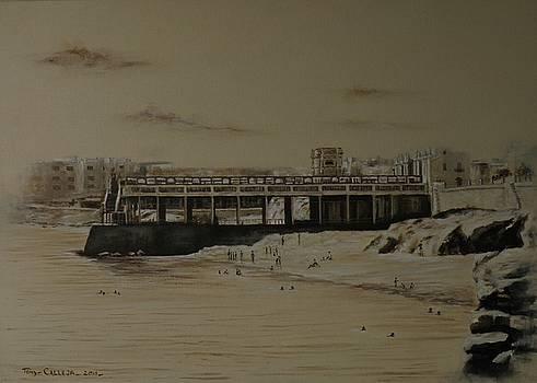 Chalet  Sliema. by Tony Calleja