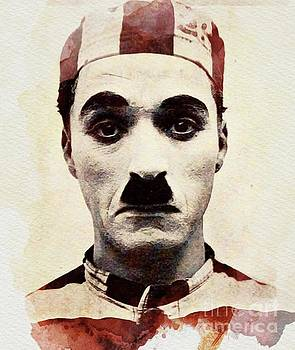 John Springfield - Charlie Chaplin