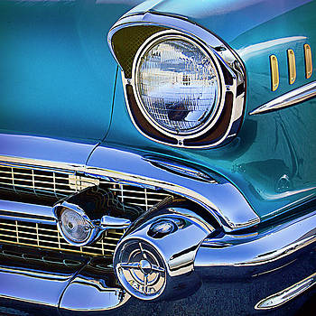 Elena Nosyreva - Chevy 1957 bel air