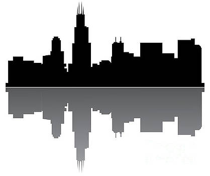 Compuinfoto  - chicago skyline