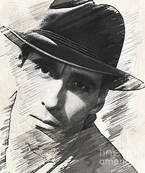 John Springfield - Christopher Lee, Vintage Actor
