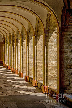 Convent by Patricia Hofmeester