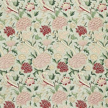 William Morris - Cray