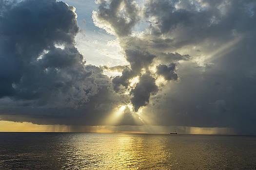 - Curacao Views by Gail Johnson