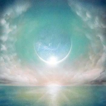 Dawn of  tsu by Tyrone Webb