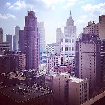 Detroit by 2141 Photography
