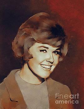 Mary Bassett - Doris Day, Hollywood Legend