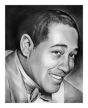 Greg Joens - Duke Ellington