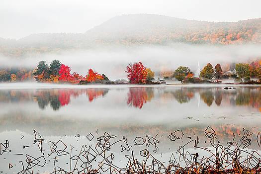 Eaton, NH by Robert Clifford