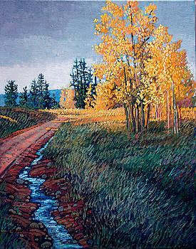 El Rito del Norte by Donna Clair