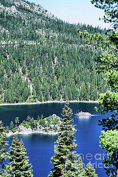 Emerald Bay by Nancy Chambers