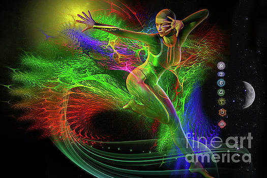 Energy Within by Shadowlea Is