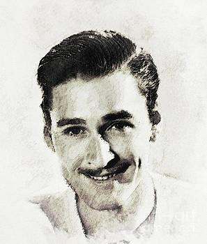 John Springfield - Errol Flynn, Vintage Actor
